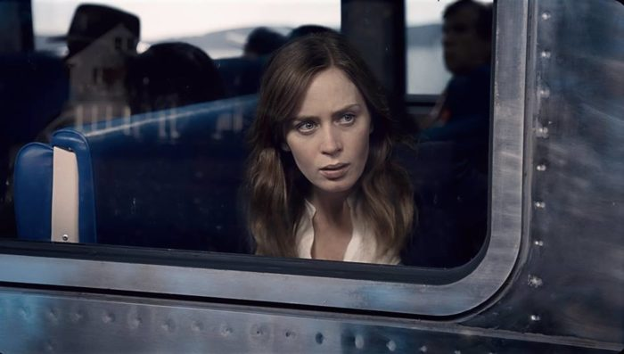 VOD film review: The Girl on the Train