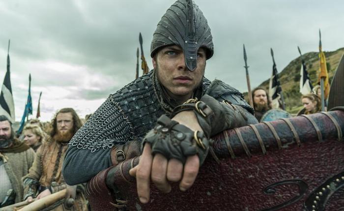 UK TV review: Vikings Season 4 Finale
