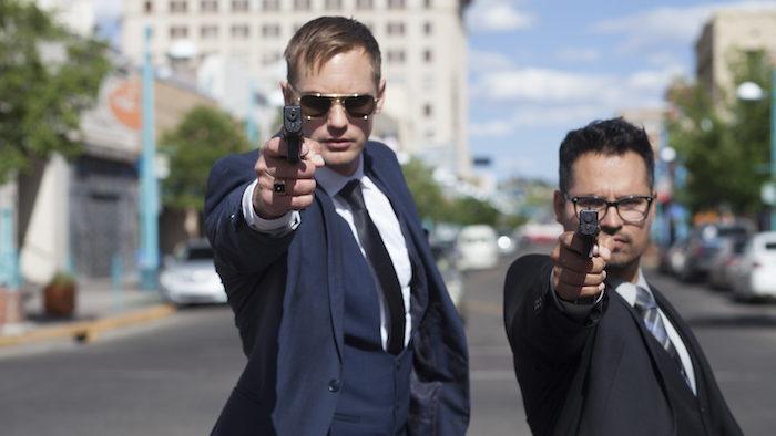 Netflix UK film review: War on Everyone