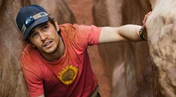 VOD film review: 127 Hours
