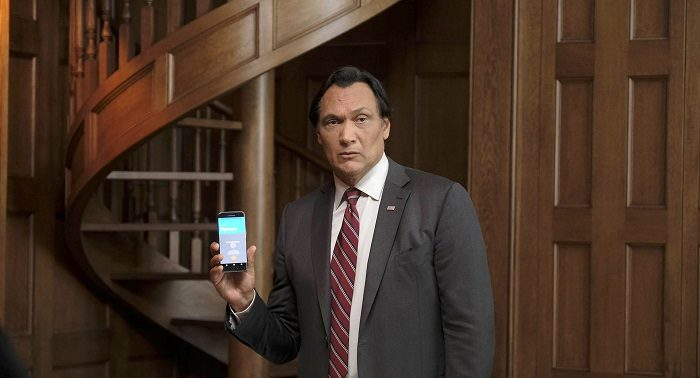 UK TV review: 24: Legacy Episode 4 and 5 (3pm to 5pm)