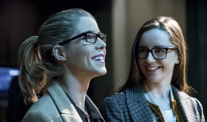 UK TV recap: Arrow, Season 5, Episode 16 (Checkmate)