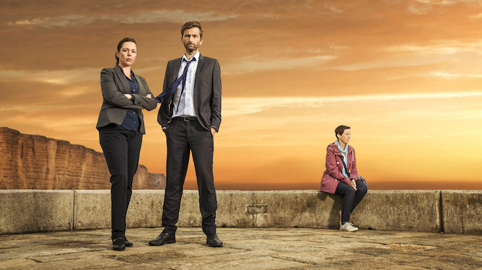 UK TV review: Broadchurch Season 3 (Episode 1 and 2)