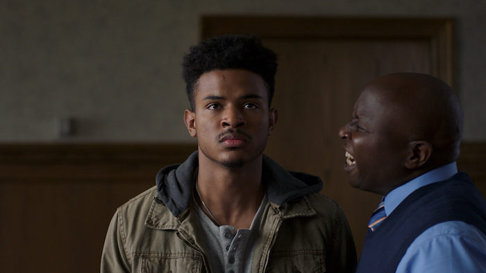 Netflix UK film review: Burning Sands