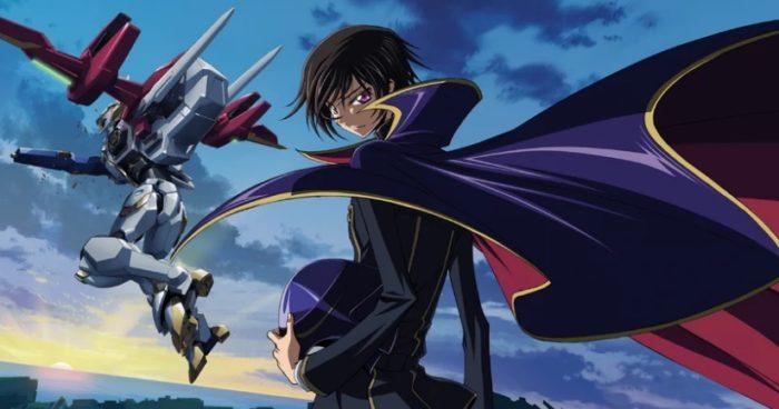 The best anime on Netflix UK