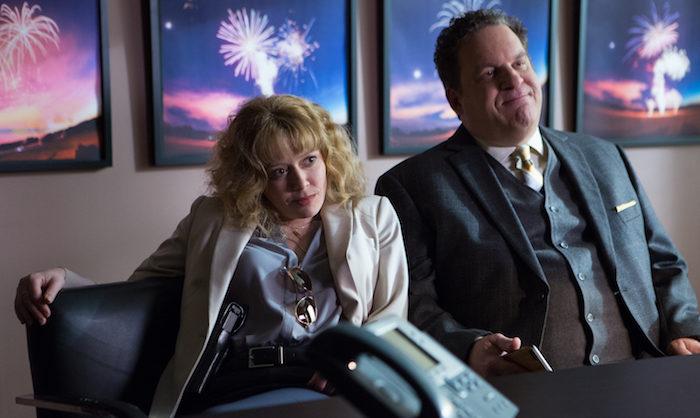 Handsome: Natasha Lyonne and Jeff Garlin team up for Netflix murder mystery