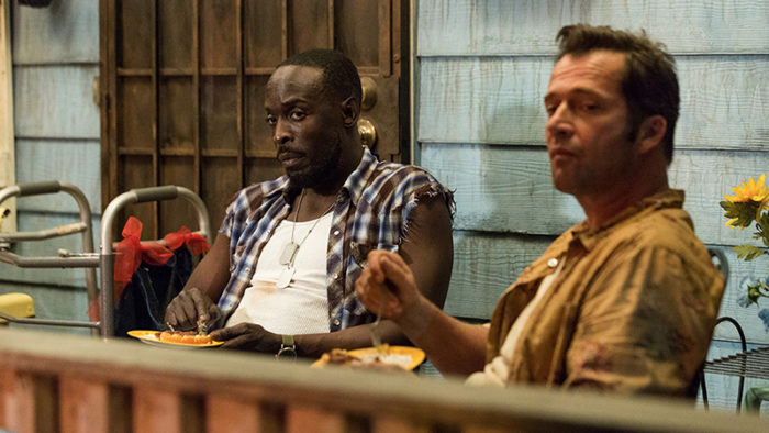 UK TV review: Hap and Leonard Season 2 (Episode 1 and 2)