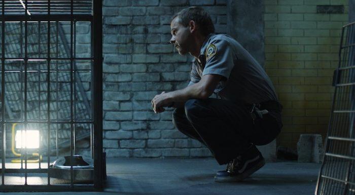 VOD film review: Pet