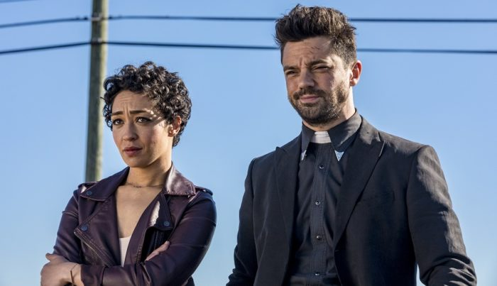 UK TV review: Preacher Season 2, Episode 1 and 2 (spoiler-free)