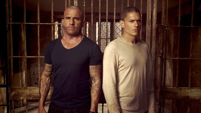 Prison Break primer: Your questions answered