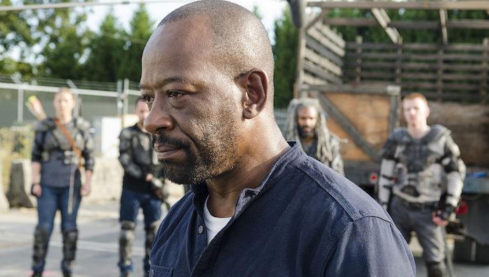 The Walking Dead: Season 7, Episode 13