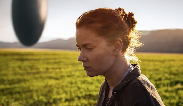 VOD film review: Arrival