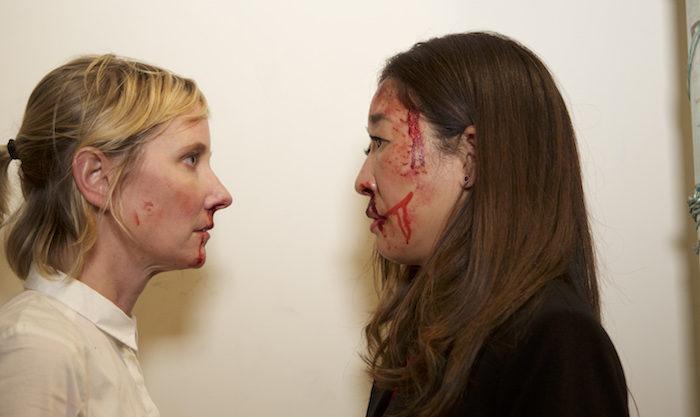 Netflix UK film review: Catfight