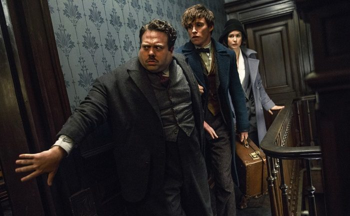 VOD film review: Fantastic Beasts and Where to Find Them