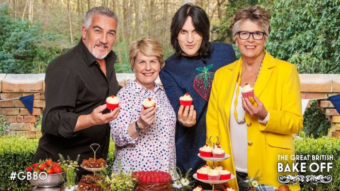 BBC moves cooking show as GBBO gets Channel 4 air date