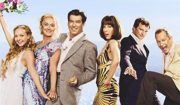 Netflix UK film review: Mamma Mia!