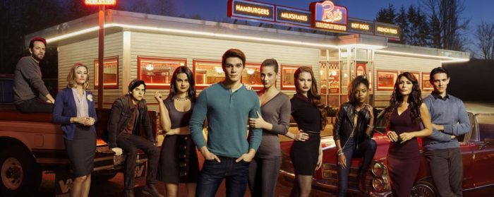 Netflix and Chill: Why you need to catch up with Riverdale