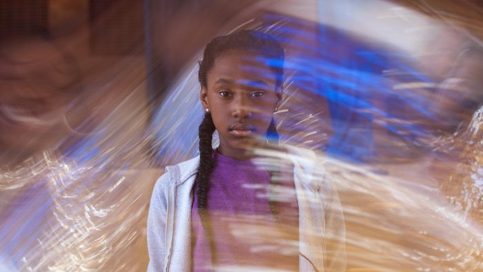 VOD film review: The Fits