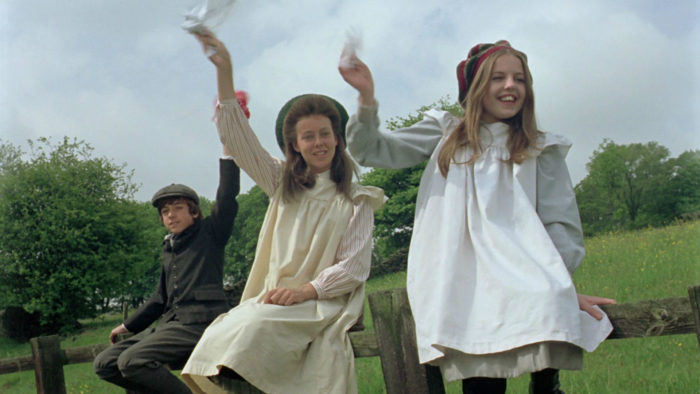 This week's new releases on BFI Player+ (4th March 2017)