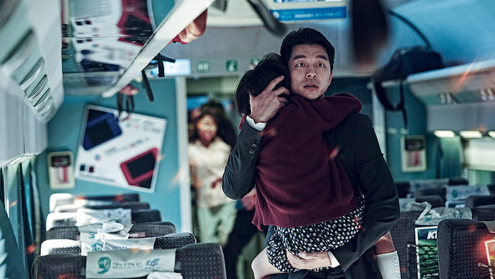 VOD film review: Train to Busan