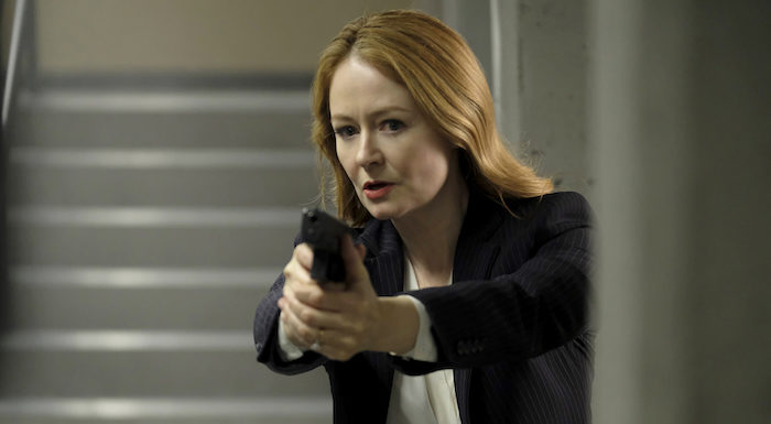 UK TV review: 24: Legacy Episode 9 (8pm to 9pm)