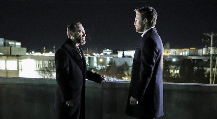 UK TV recap: Arrow Season 5, Episode 18 (Disbanded)