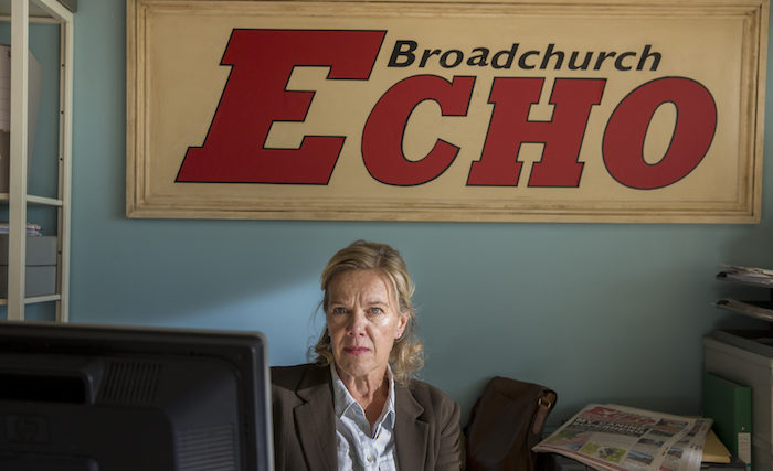 UK TV review: Broadchurch Season 3, Episode 7