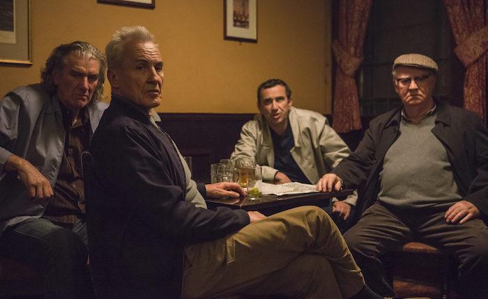 VOD film review: The Hatton Garden Job
