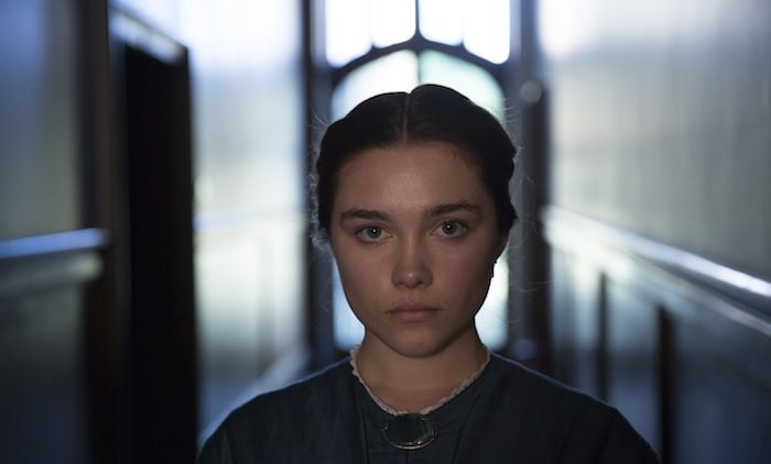 VOD film review: Lady Macbeth