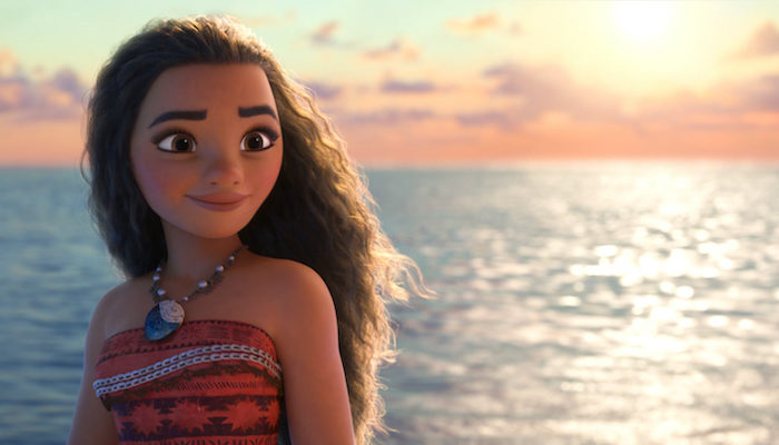 VOD film review: Moana