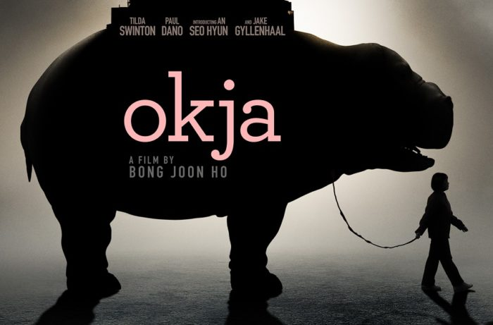 Okja's new trailer will make you want a giant Piggy of your own