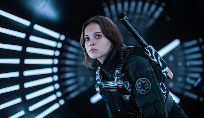 VOD film review: Rogue One: A Star Wars Story