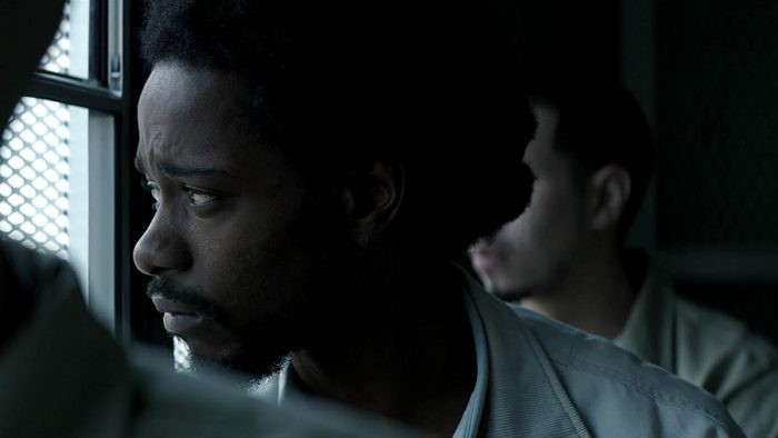 Amazon Prime Video film review: Crown Heights