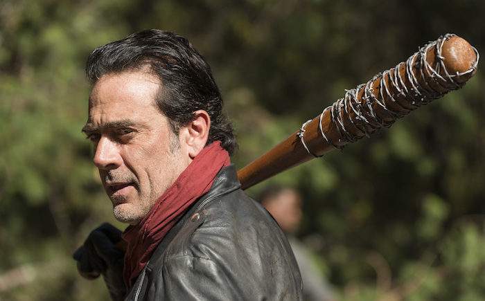 UK TV review: The Walking Dead Season 7, Episode 16 (The First Day of the Rest of Your Life)
