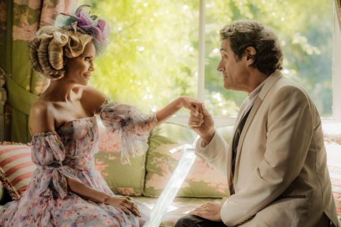 Amazon UK TV review: American Gods Episode 8 (spoilers)