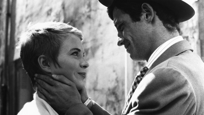 VOD film review: Breathless (À Bout de Souffle, 1960)
