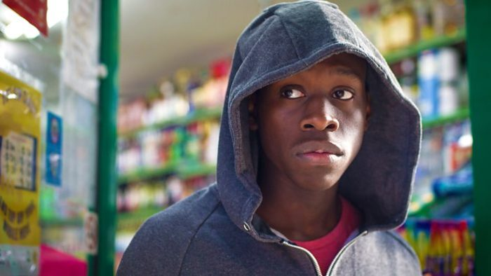 BBC Three review: Five by Five shorts (5×5)