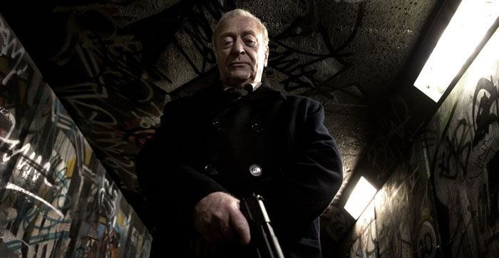 VOD film review: Harry Brown