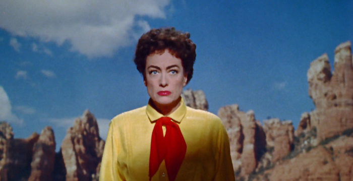 Netflix UK film review: Johnny Guitar