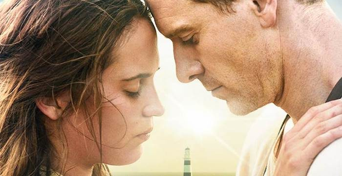 Netflix UK film review: The Light Between Oceans