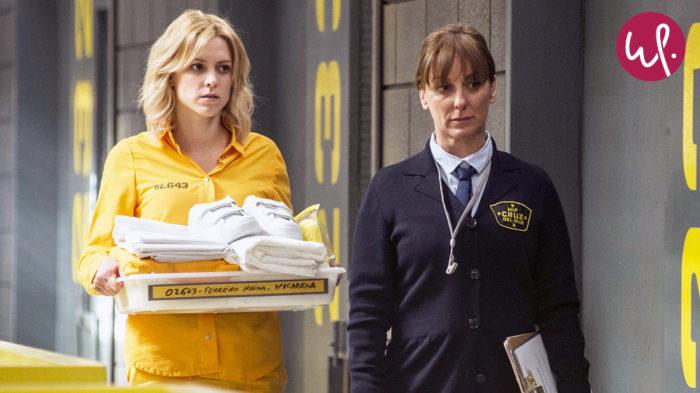 Walter Presents TV review: Locked Up Season 1