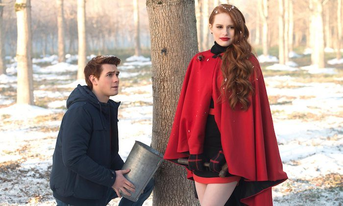 Netflix UK TV review: Riverdale Season 1, Episode 9