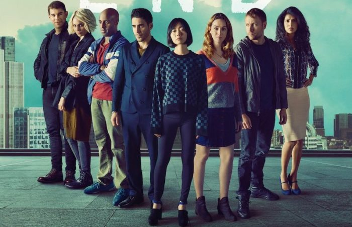 Watch the full trailer for Netflix's Sense8 finale