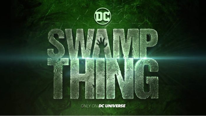 Amazon Prime Video to release Swamp Thing in October
