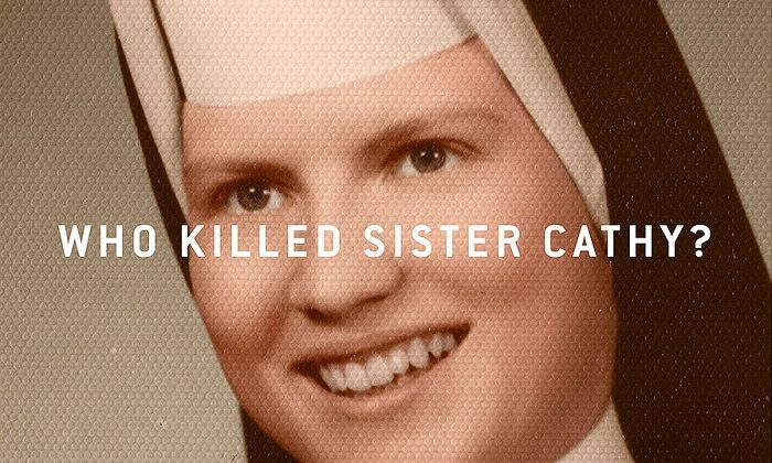Netflix unveils trailer for The Keepers