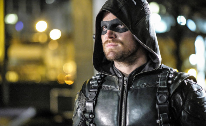 UK TV recap: Arrow, Season 5, Episode 21 (Honor Thy Fathers)