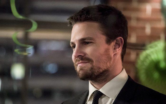 UK TV recap: Arrow, Season 5, Episode 22 (Missing)
