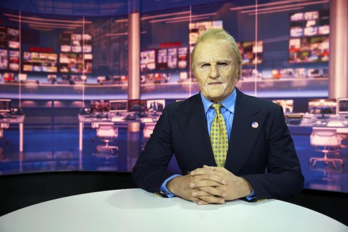 Catch up TV review: Britain Today Tonight, The Keith and Paddy Picture Show, Extreme Cake Makers