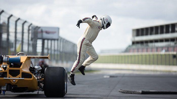 VOD film review: McLaren