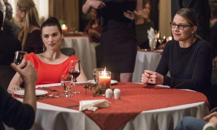 UK TV review: Supergirl Season 2, Episode 18